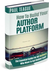How To Build Your Author Platform