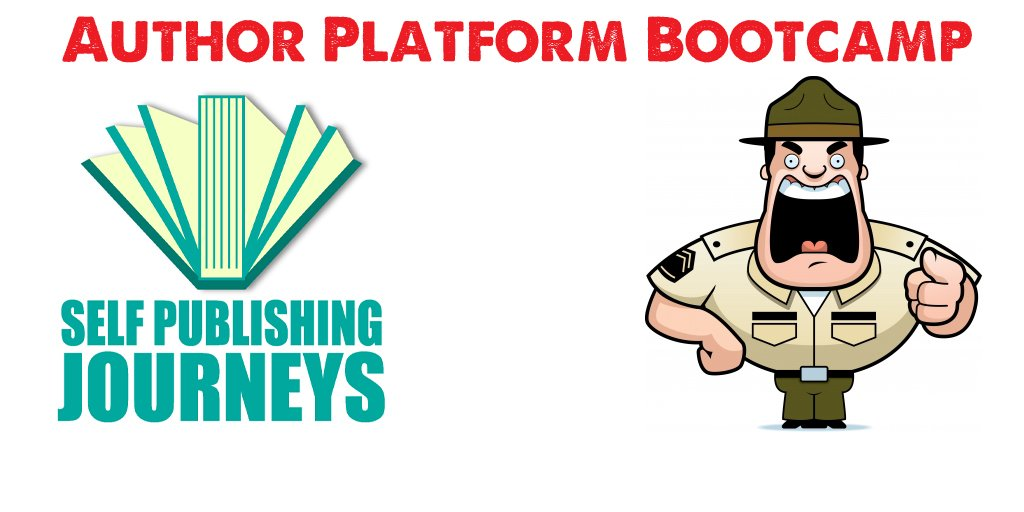 Author Platform Bootcamp