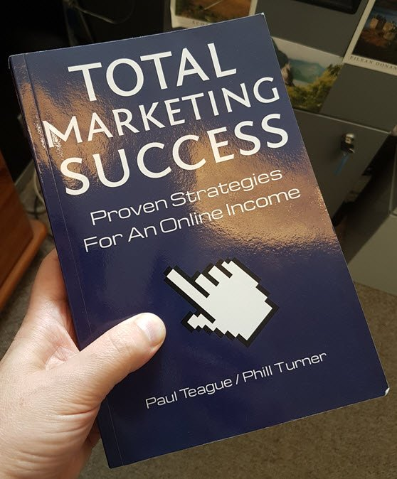Total Marketing Success