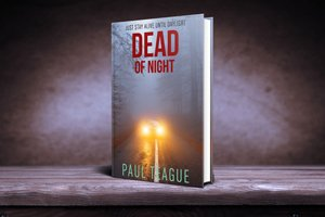 Paul Teague Thrillers