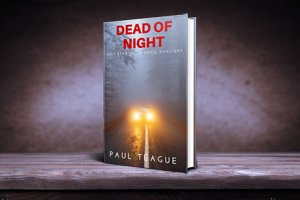Dead of Night by Paul Teague