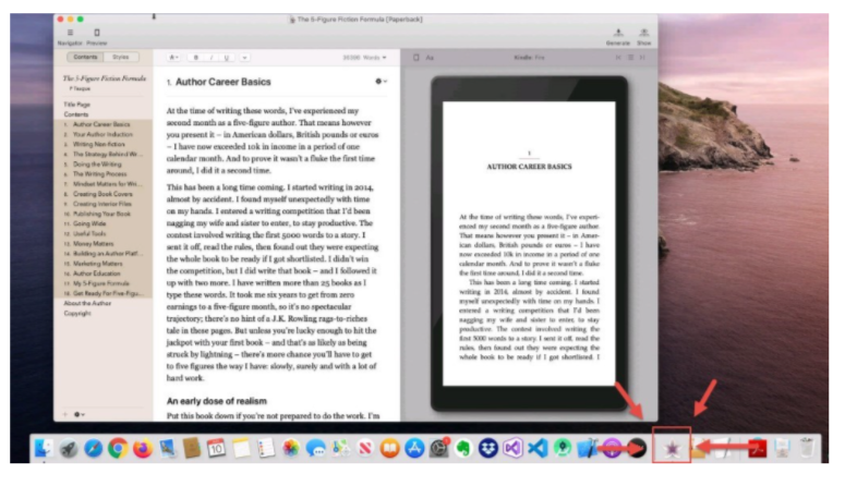 How to use Vellum on a PC