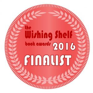 The Wishing Shelf Awards