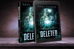 Deleted by Paul Teague