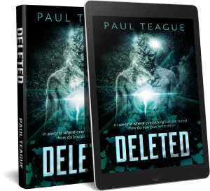 Deleted book