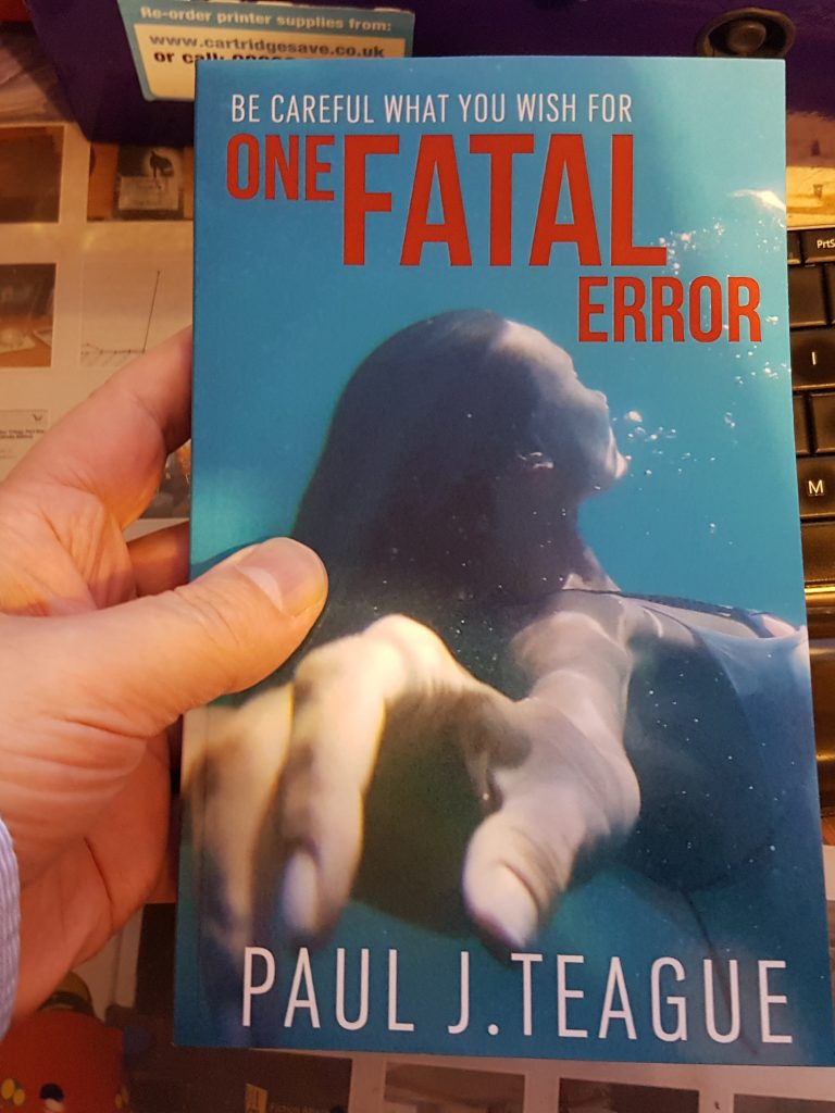 One Fatal Error