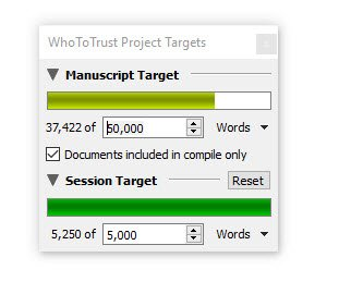 Word count 35k