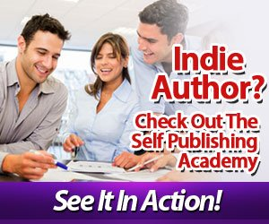 Self Publishing Acedemy