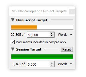 20k word count