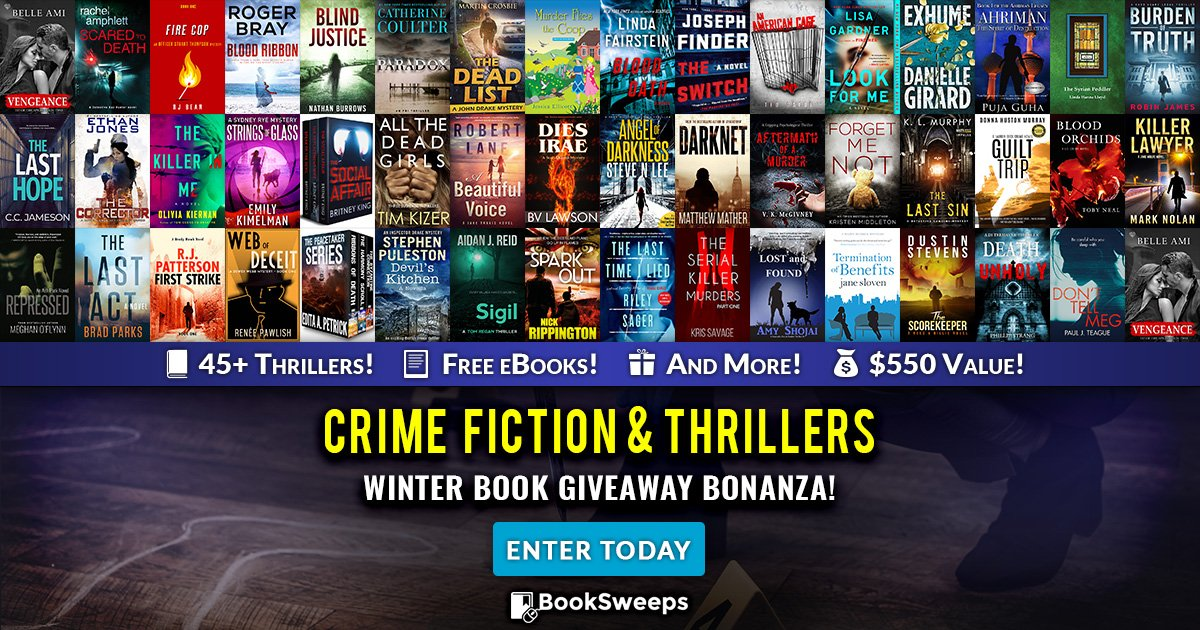 BookSweeps graphic