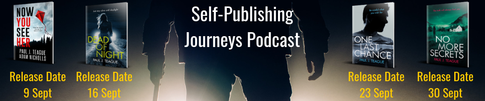 Self-Publishing-Journeys.com