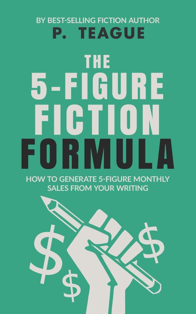 5-Figure Fiction Formula
