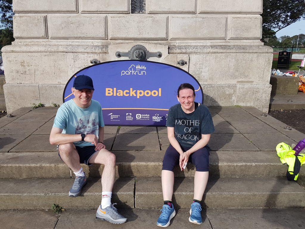 Blackpool parkrun