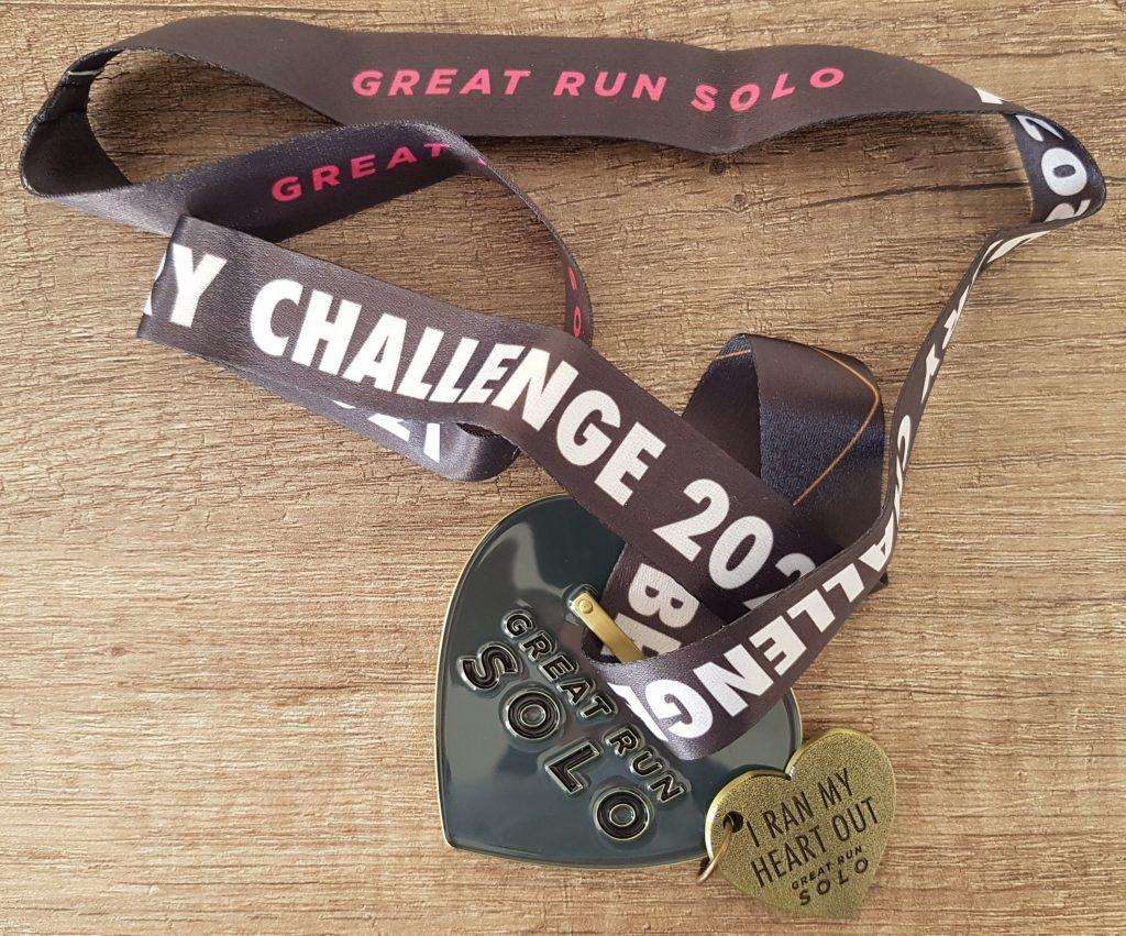 February 2021 medal